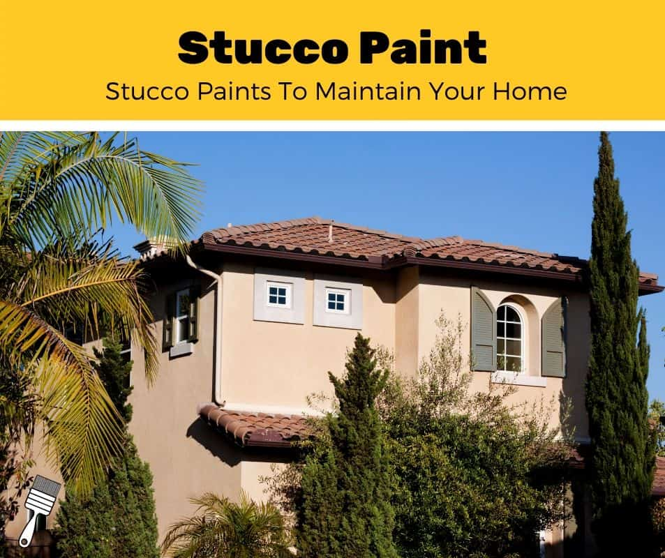 top best paint for stucco elastomeric reviewed