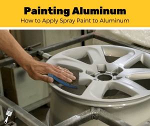 How to Paint Aluminum