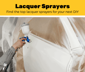 Best lacquer sprayers
