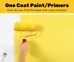 Top 5 Best One Coat Paint and Primers (2020 Review)