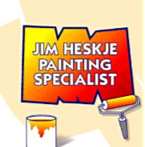Jim Heskje Painting Specialist