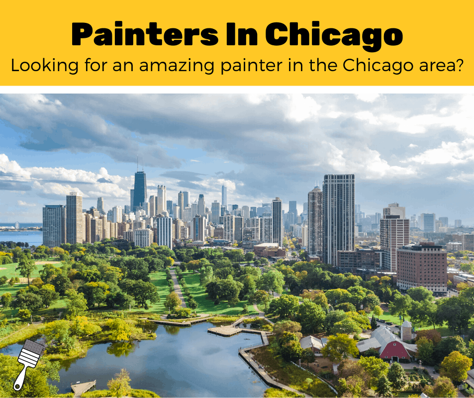 Top 5 Best Painters In Chicago (2020 Review)