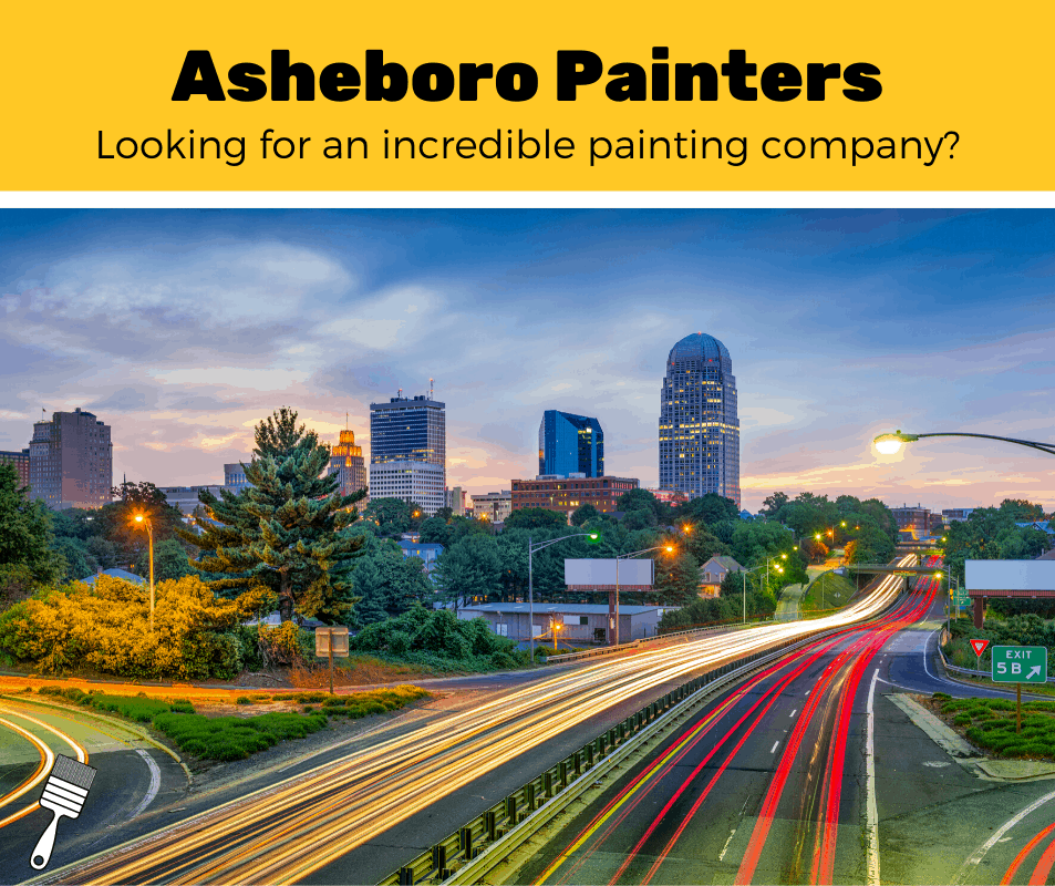 Top 5 Best Painters in Asheboro, North Carolina (2020 Review)