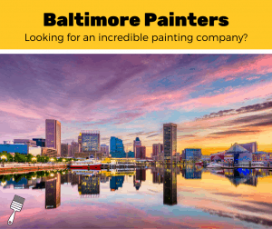 Top 5 Best Painters In Baltimore (2020 Review)