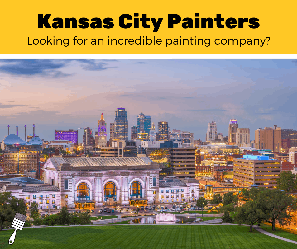 Top 5 Best Painters In Kansas City, Missouri (2020 Review)