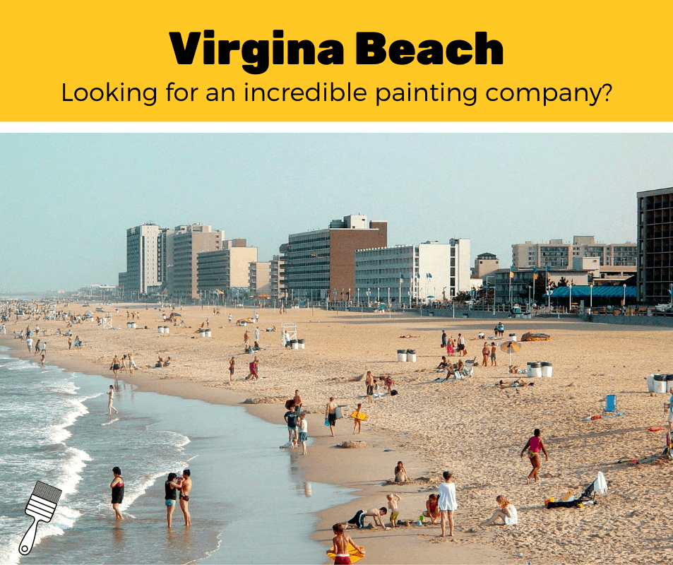 Top 5 Best Painters In Virginia Beach (2020 Review)