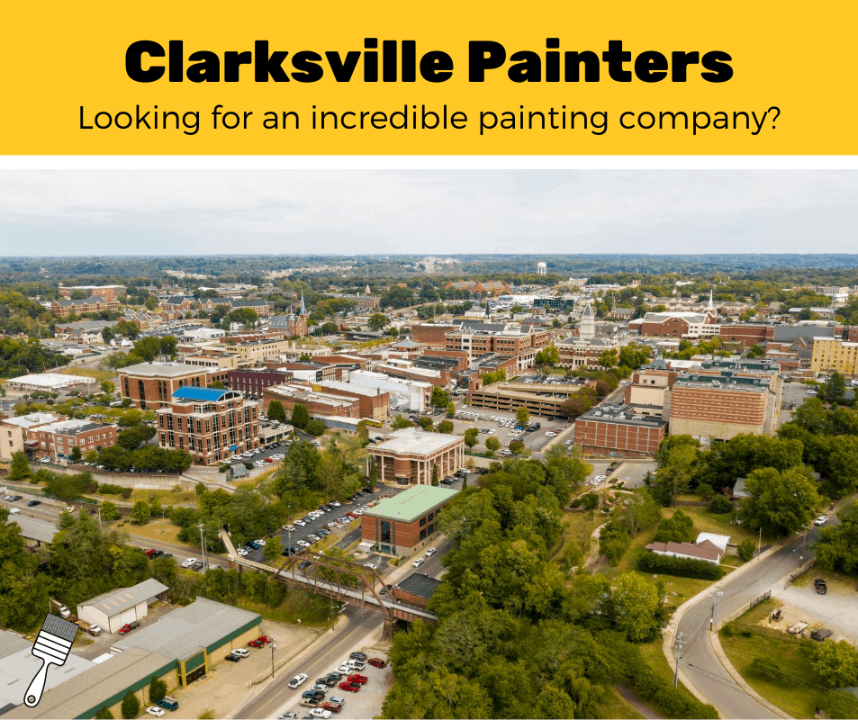 Top 5 Best Painting Companies In Clarksville Tennessee