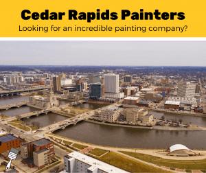 Top 5 Best Painters In Cedar Rapids, Iowa (2020 Review)