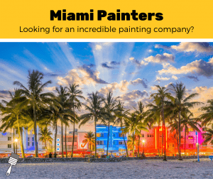 Top 5 Best Painters In Miami, Florida(2020 Review)