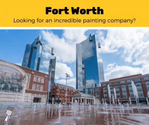 Fort Worth Painters