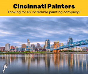 Top 5 Best Painters In Cincinnati (2020 Review)