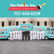 The Painter Inc.