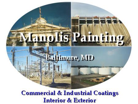 Manolis Painting