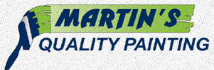 Martin's Quality Painting & Real Estate