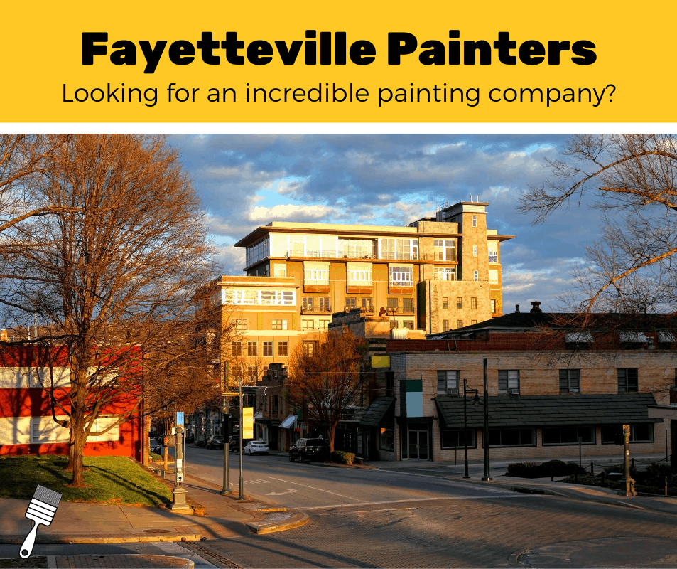 Top 5 Best Painters In Fayetteville, North Carolina (2020 Review)