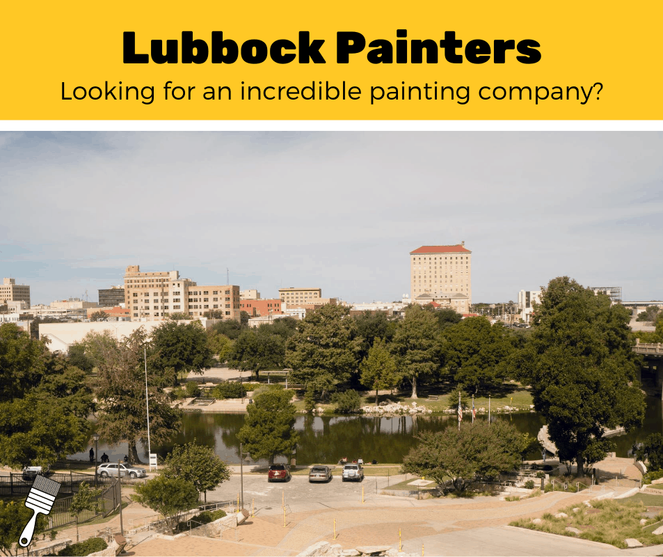 Top 5 Best Painters In Lubbock, Texas (2020 Review)
