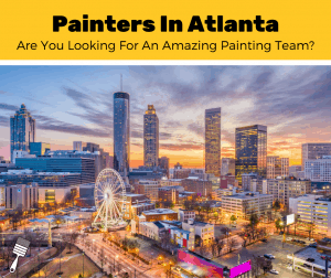 Top 5 Best Painters In Atlanta, Georgia (2020 Review)