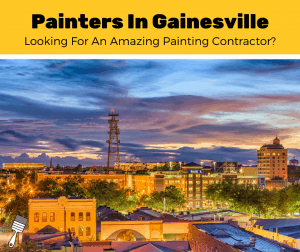 Top 5 Best Painters In Gainesville Florida (2020 Review)