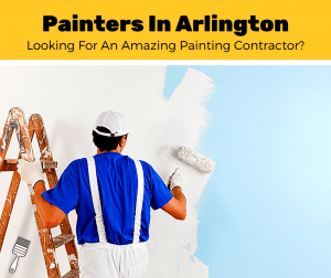 Top 5 Best Painters in Arlington, Texas (2020 Review)