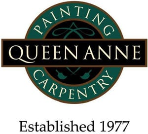 Queen Anne Painting & Carpentry