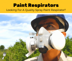 Top 8 Best Respirators For Spray Painting (2020 Review)