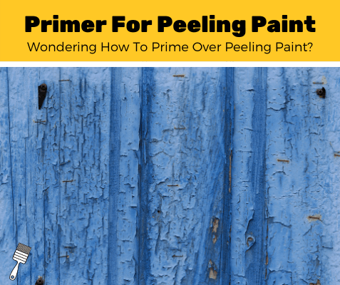 Top 5 Best Exterior Primer For Peeling Paint (2020 Review)