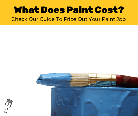 How Much Does Paint Cost? (2020 Estimates)