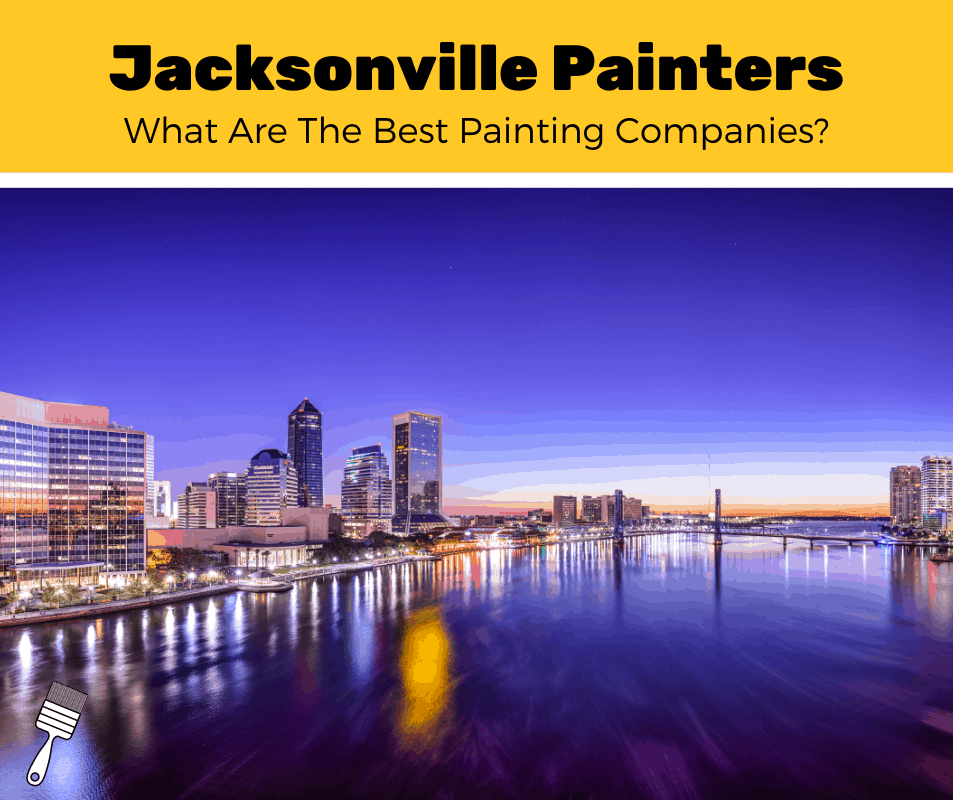 Top 5 Best Painters in Jacksonville NC (2020 Review)