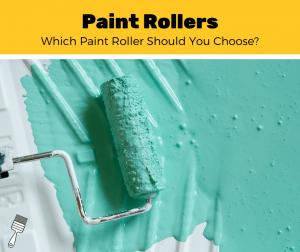 Best Paint Rollers