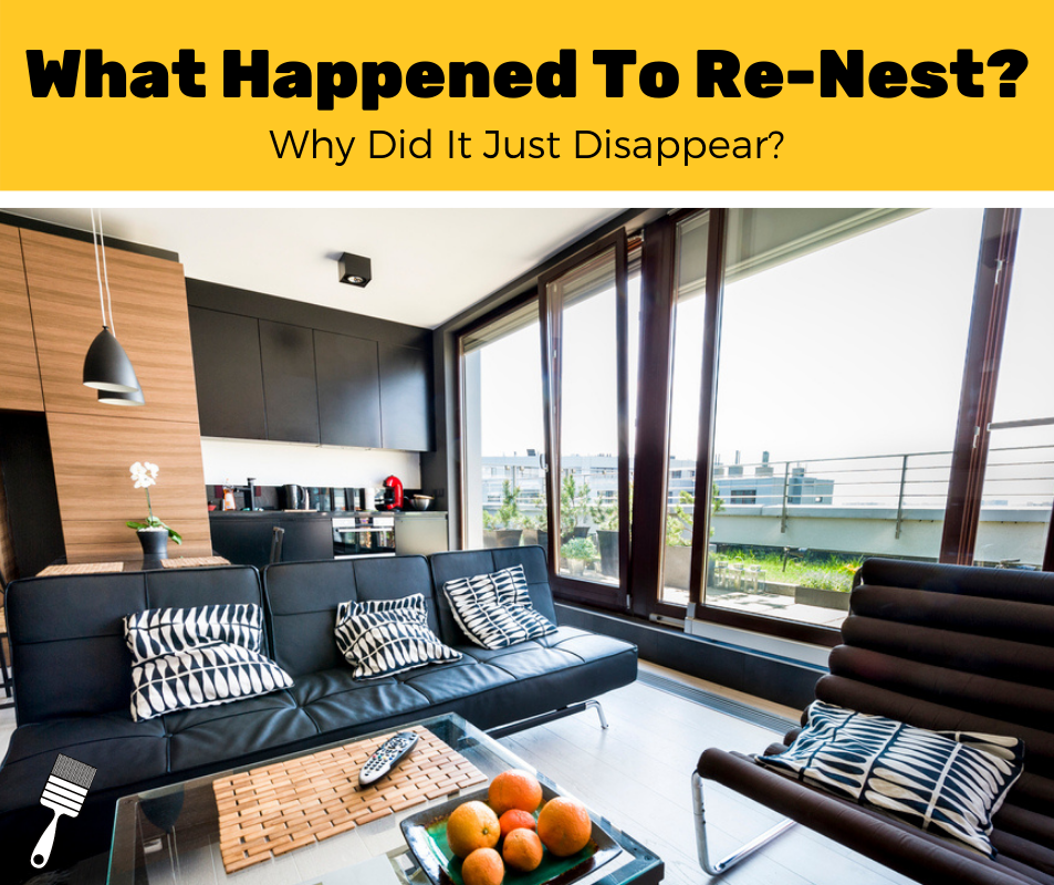 What Happened To Re-Nest.com?